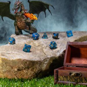 blue-blooded sorcerer 1