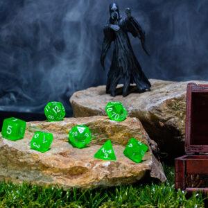 emerald pieces 1