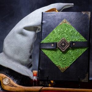 dark mage diary 01