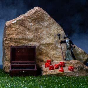 red treasure 1