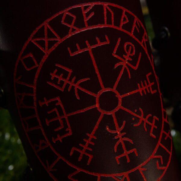 bracers runes of life