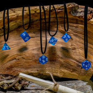 necklace deep water 00